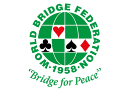 world bridge federation logo