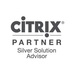Logo CITRIX
