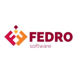 Logo Fedro