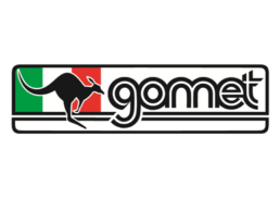 gomet logo