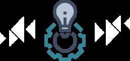 icona soluzioni lampadina