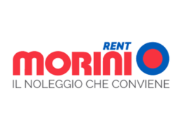 logo morini rent