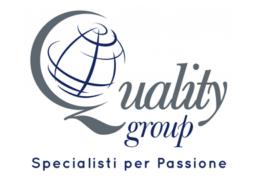 logo quality group