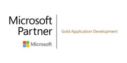 Gold Application Development
