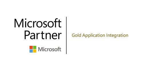 Gold Application Integration