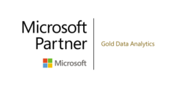 Gold Data Analytics