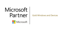 Gold Windows and Devices