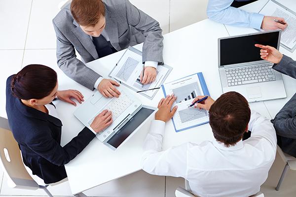 MICROSOFT PER GRANDI IMPRESE Produttività dell'organizzazione