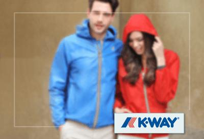 K-way Abbigliamento E-commerce