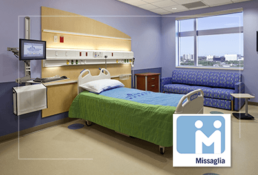 Missaglia Arredi ospedalieri