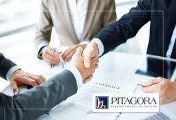 Pitagora S.p.A - Finanziaria Intermediazione finanziaria