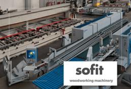 Sofit Commercializzazione macchinari per la lavorazione legno