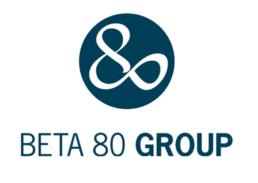 logo Beta80Group