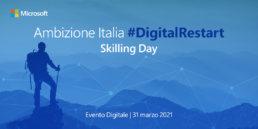 Microsoft Skilling Day