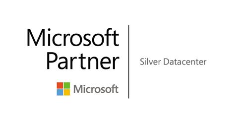 Silver DataCenter